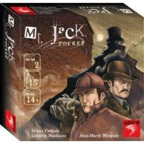 Hurrican - Jeux de société - Mr Jack Pocket