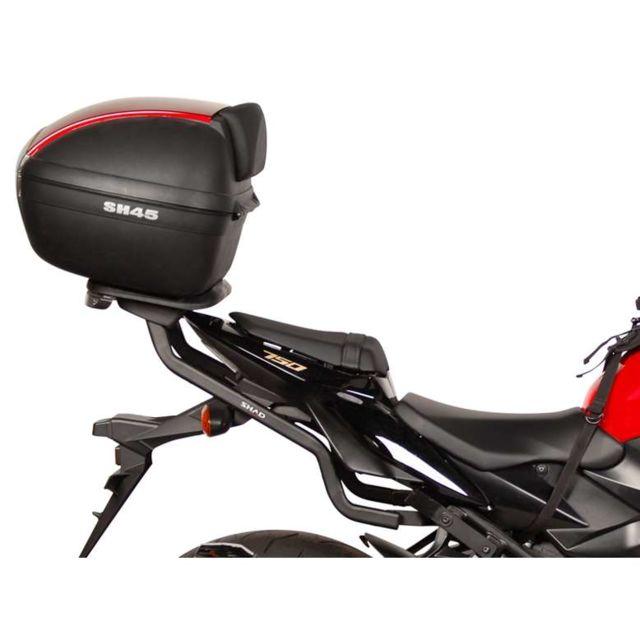SHAD S0GS71ST Suzuki GSR 750 11 Noir