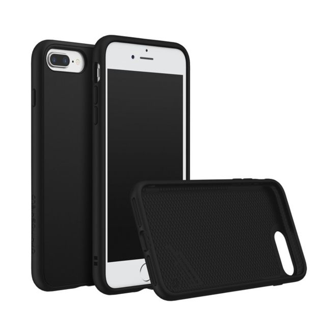 solidsuit iphone 7 plus 8 plus classic noir 45961
