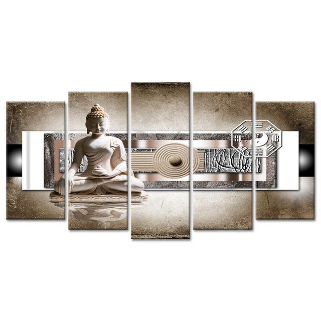 Tableaux Zen - Achat/Vente Tableaux Zen Pas Cher - Rueducommerce