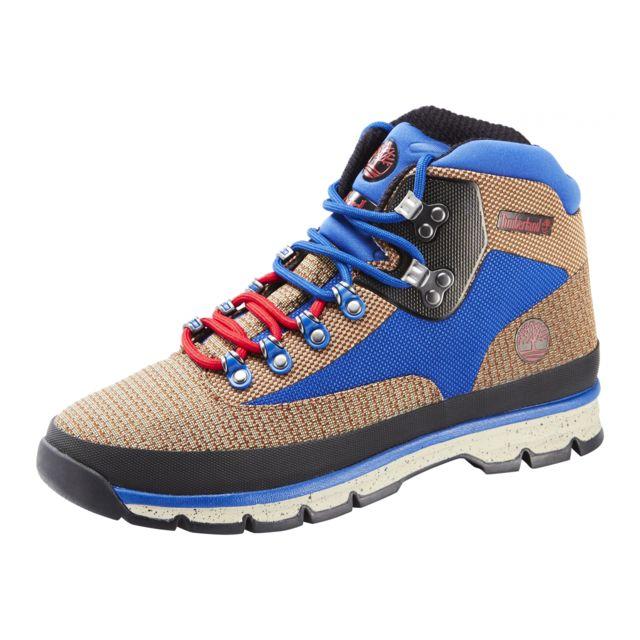 Timberland Euro Hiker Chaussures de randonnée Homme
