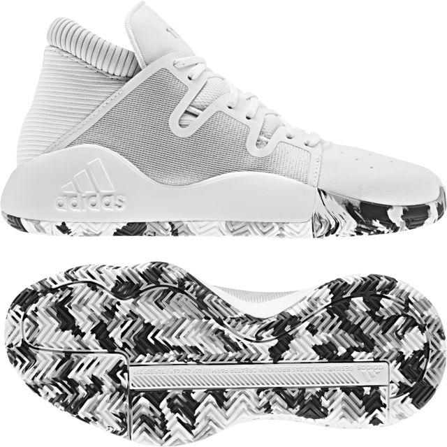 Adidas Chaussures junior Pro Vision pas cher Achat