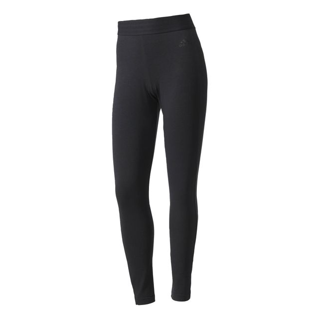 Adidas performance - Collants Sport Id Tight Femme - pas cher Achat   Vente  Leggings 7eed9693773