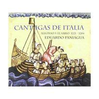 Pneuma - Cantigas De Italia