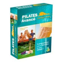 E.P.I. Diffusion - Pilates avancé : Pilates Niveau 3 avancé + Pilates Plus + Pilates Dos et Abdos