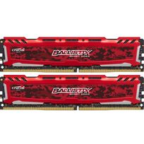 Sport LT Kit 16 Go 2 x 8 Go DDR4 2400 MHz