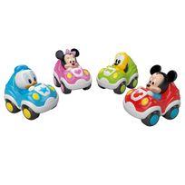 Clementoni - Voiture à friction Disney Baby à l'unité