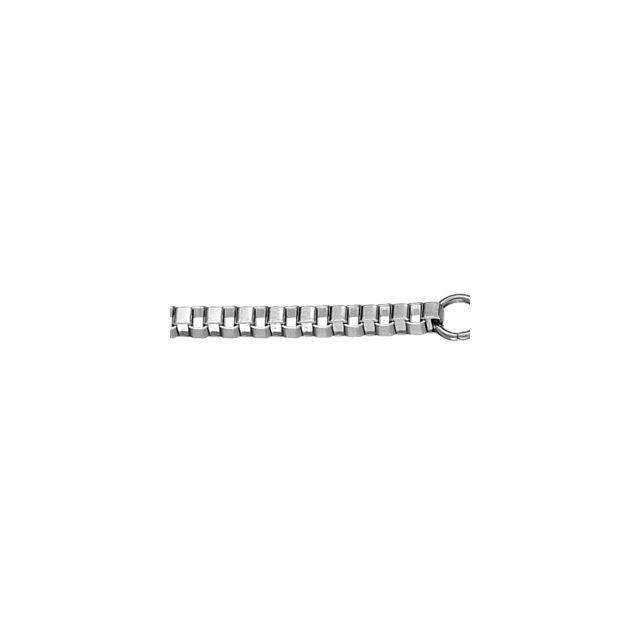 1001BIJOUX - Chaine de lunette acier maille carre 4 faces 70cm - pas ... 201f7e1f010