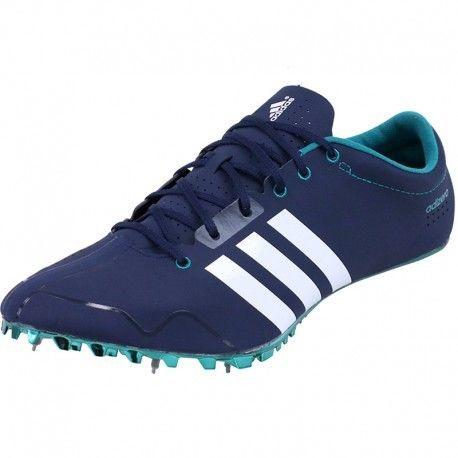 promo code f2e07 92d4d Adidas originals - Chaussures Bleu Adizéro Prime Sp Athlétisme Garçon Homme  Adidas