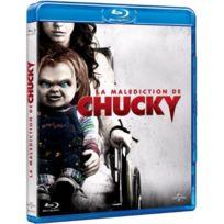 Blu-Ray - La Malediction De Chucky