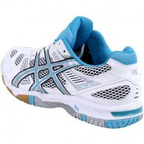 basket volley ball asics