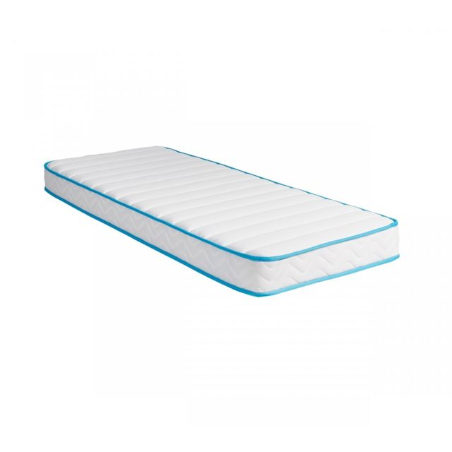 SOMEO Matelas relaxation latex 50 70x190