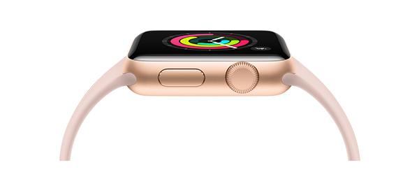 Image Apple Watch 3