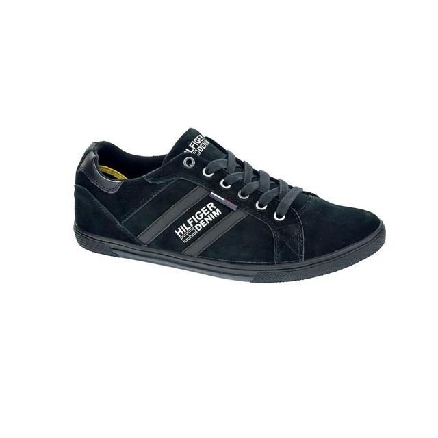 Tommy hilfiger - Chaussures Homme Chaussures a lacets modele Miller ... 389c45434645