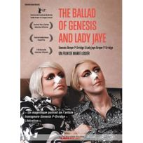 Epicentre Films - The Ballad of Genesis and Lady Jaye