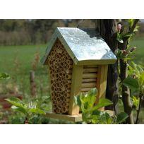 ESSCHERT DESIGN - Abri pour abeilles
