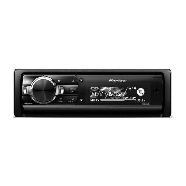 Pioneer Autoradio Mp3 Deh-80PRS