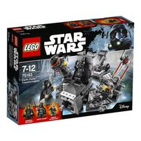 Lego - Star Wars™ - La transformation de Dark Vador™ - 75183