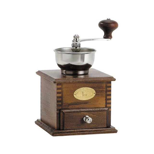 PEUGEOT moulin à café 21cm noyer - 19401765