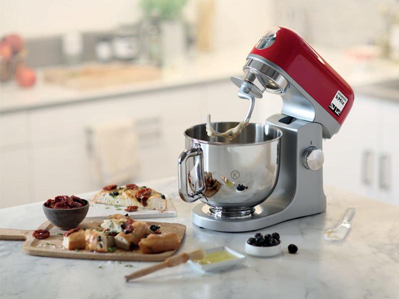 Un véritable robot de cuisine