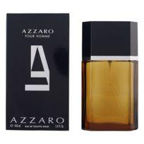 df3f1dd25740 Marque Generique - Eau de toilette Azzaro Pour Homme vaporisateur Azzaro  Edt parfum Capacité - 100