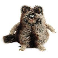 Sigikid - Peluche Fritten Fritze Beasts