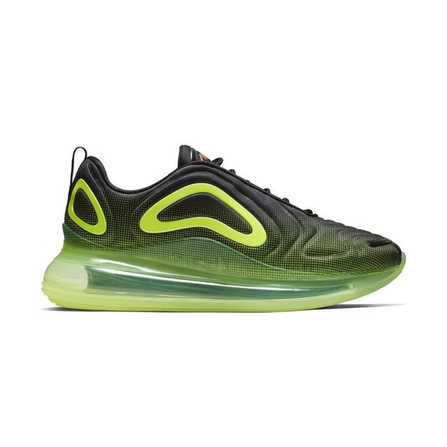 Nike Air Max 720 pas cher Achat Vente Baskets homme