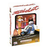 Lcj Editions - Téléchat - Coffret intégral de la Saison 3 - 4 Dvd