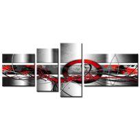 Declina - Tableaux moderne abstrait - 160 60cm