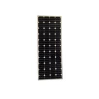 Jiawei - Panneau photovoltaïque back contact 120 Wc