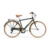 Taurus Cicli - Taurus City Touring Vélo 21 Vitesses Shimano Vintage Homme