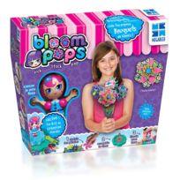 Mega Bleu - Coffret Bloom Pops : Bouquets de fleurs