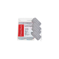 Cefar-compex - Cefar - Jeu de 4 électrodes 50x90 mm