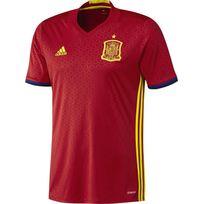 Adidas - Maillot de Foot Espagne Home Junior