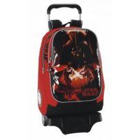 Safta - Star Wars valise à roulettes Darth Vader M