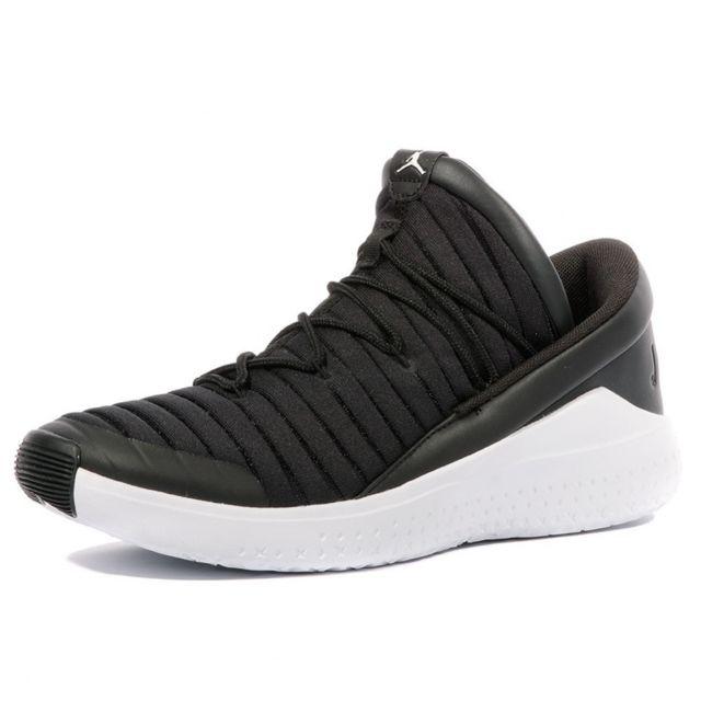 Flight Luxe Homme Chaussures Noir Jordan Noir 45