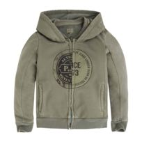 Pepe Jeans - Sweat Enfant Saulo Jr Surplus 720
