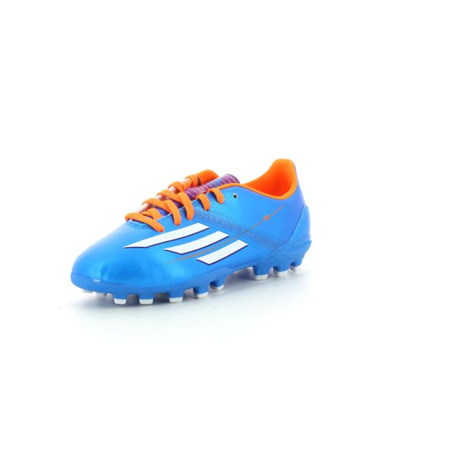 the latest 4afb2 0b364 Adidas performance - Chaussures de Football Adidas Performance F10 Trx Ag  Junior