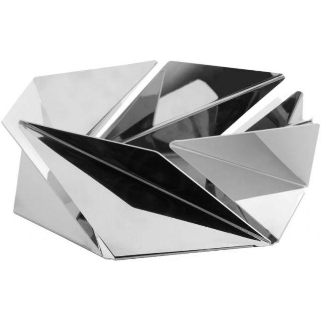 Declikdeco Plus qu'une corbeille à fruits, la corbeille Origami Ns02 est une véritable pièce de décoration qui offrira une touche p