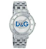 Dolce & Gabanna - Montre homme D&G Prime Time Dw0133
