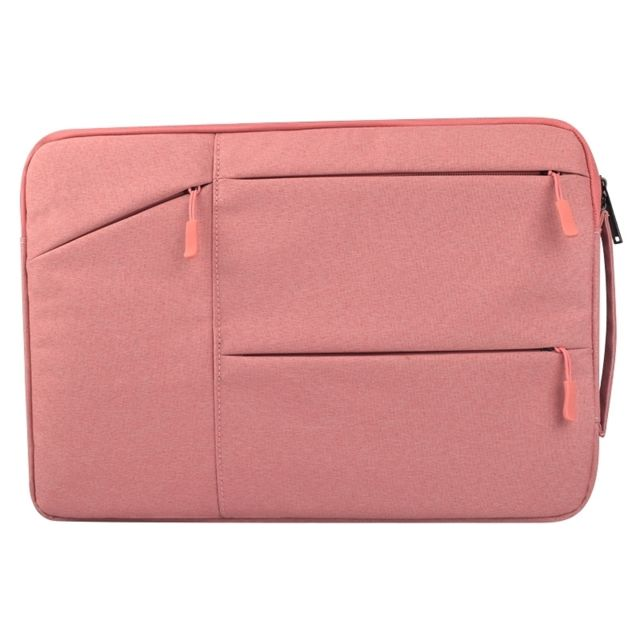 c2c21603b7 Wewoo - Sacoche pour ordinateur portable rose 14 pouces et ci-dessous  Macbook, Samsung