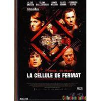 Albares Productions - La Cellule de Fermat