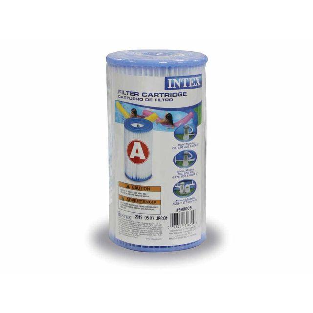 Intex Cartouche de filtration Type A - pour filtration