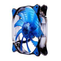 COUGAR - Ventilateur LED - D12HB-B, LED bleues - 120mm