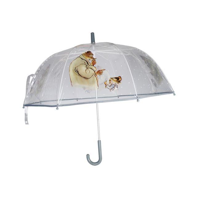 Petit Jour Parapluie Ernest et Celestine