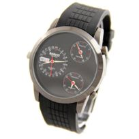 Bariho Homme - Montre pour Homme Silicone 2023