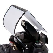 Oting - Diffuseur Universel pour Flash Pop-Up pour Canon Eos Nikon Pentax
