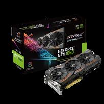 ASUS - Geforce GTX 1060 OC 6 Go