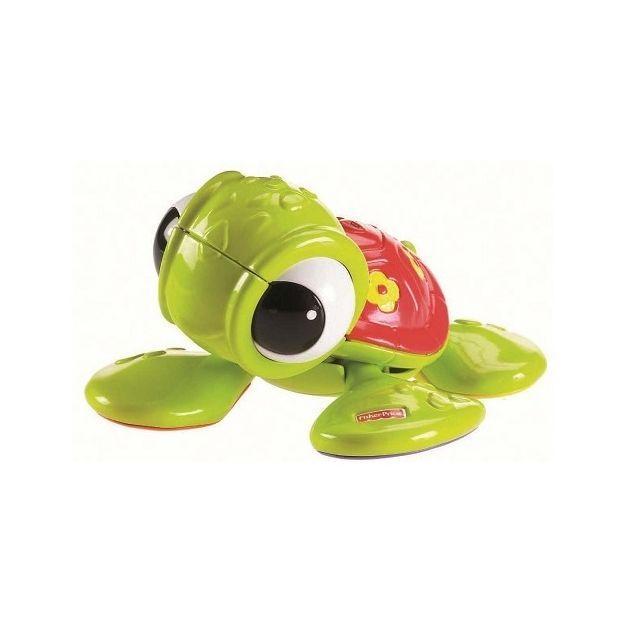 Fisher Price Figurine Disney Baby : Squiz Fisher-Price