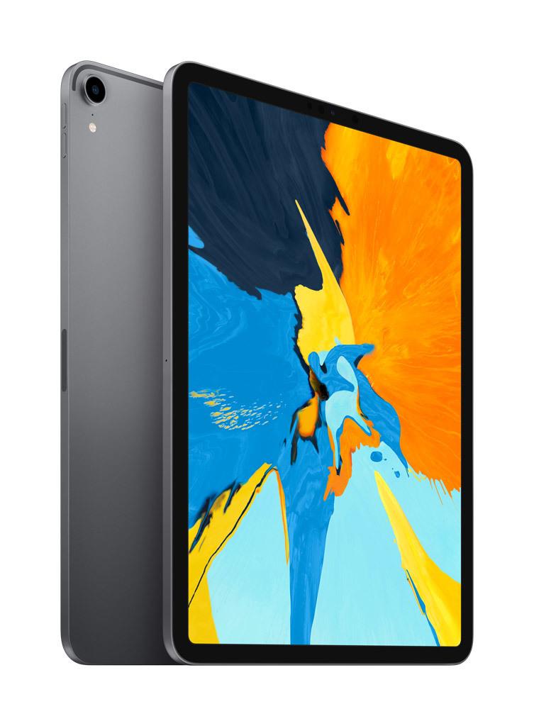 iPad Pro 2018 11,0'' 64 Go WiFi MTXN2NF/A Apple Gris sidéral